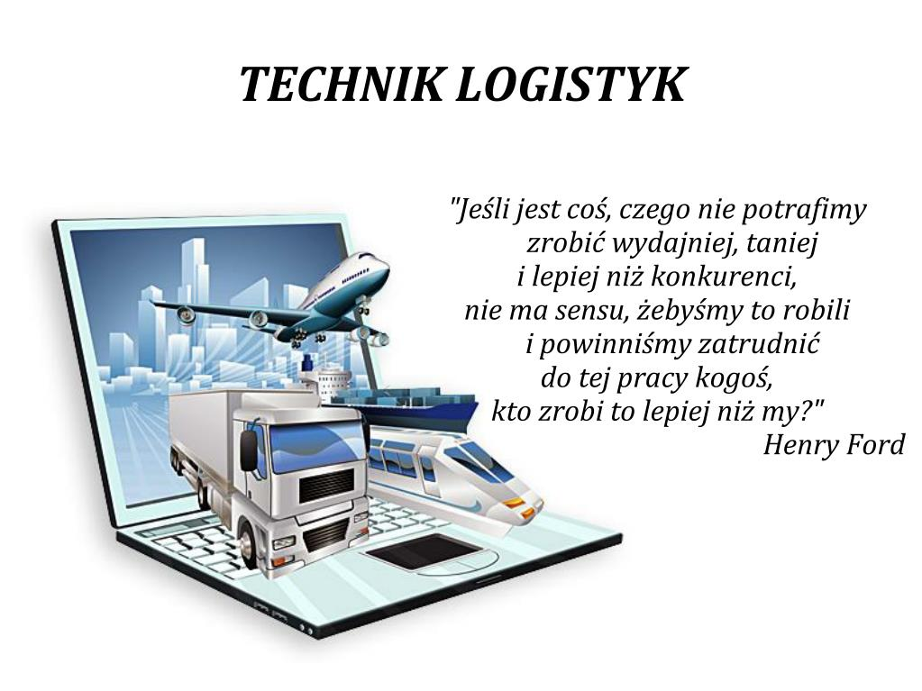 Tech ligistyk